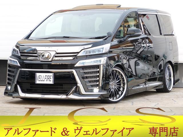 トヨタ ZG 3眼SR カスタム 選20AW TEIN車高調 エアロ