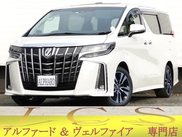 トヨタ SCp 3眼 SR BIG-X11 12.8フリップ AC