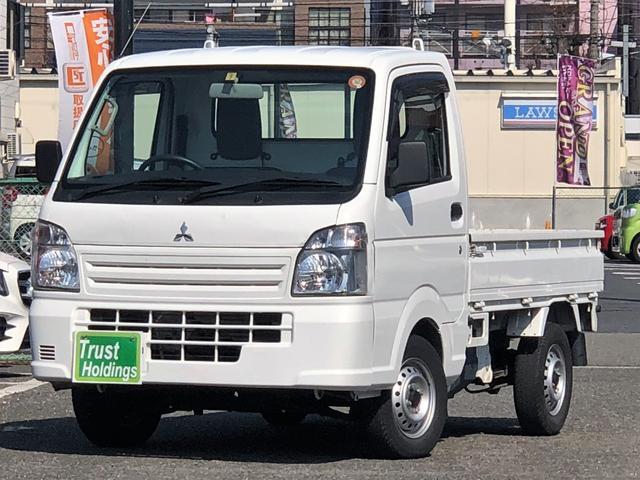 三菱 M ロング車検/AT/AC/PS/SRS/禁煙車/
