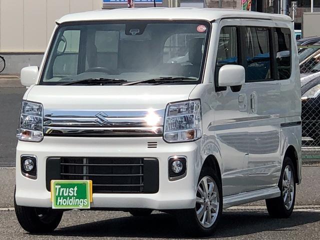 スズキ PZターボ /現行モデル/レーダーブレーキ/パワースライド
