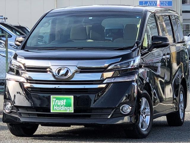 トヨタ 2.5X /9型デカナビ/ETC/両側電動/車検整備付