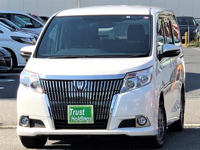 トヨタ Xi/両側電動/LEDヘッド/ETC
