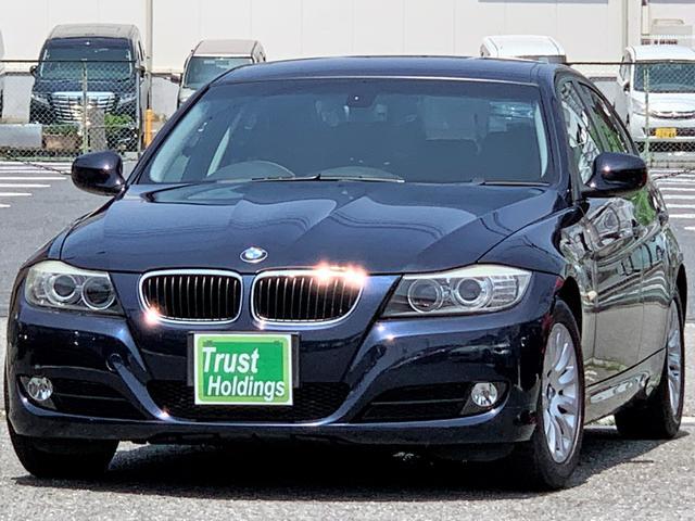 BMW 320i /E90後期/キセノン/8型ナビ/コンフォアクセス