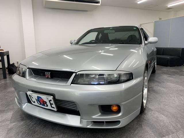 日産 スカイライン GT-R Vスペック ワークEQUIP18AW オーリンズRoad ARCインタークーラー ニスモメーター スポーツマフラー