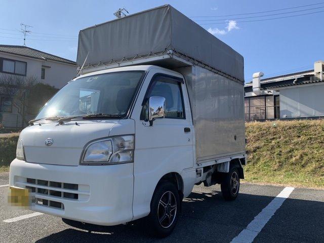 ダイハツ エアコン・パワステ スペシャル