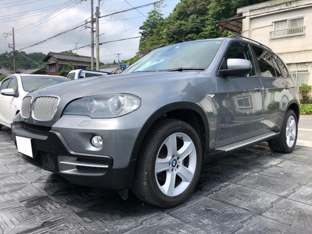 BMW 3.0si ETC 純正ナビ サンルーフ 禁煙車
