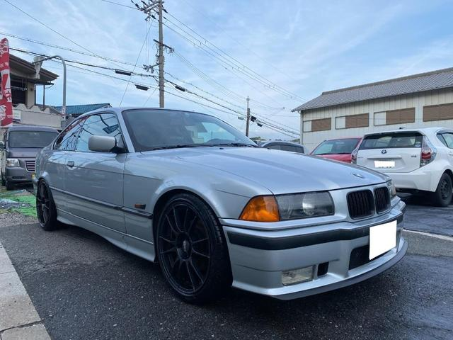 BMW 318is 318is(5名)