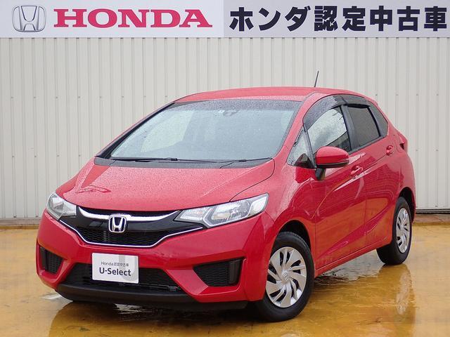 13G・Fパッケージ ファインエディション 元当社社用車