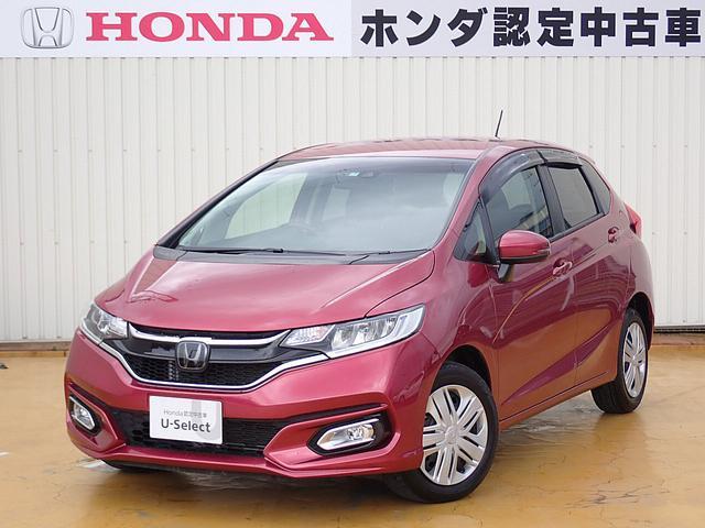ホンダ 13G・L ホンダセンシング 元当社社用車 純正ナビ
