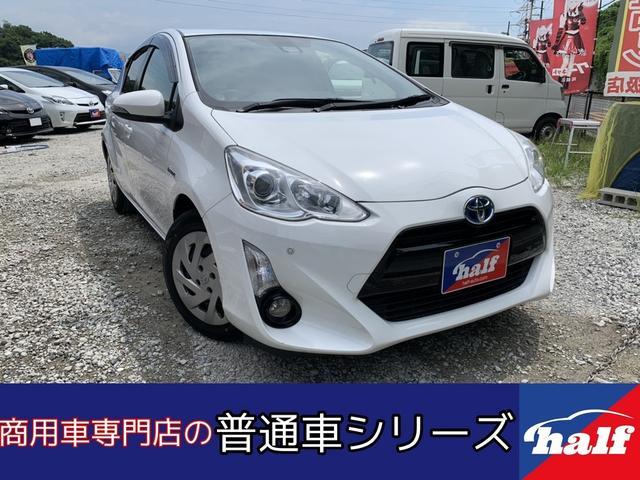 トヨタ S 外品ナビ ETC