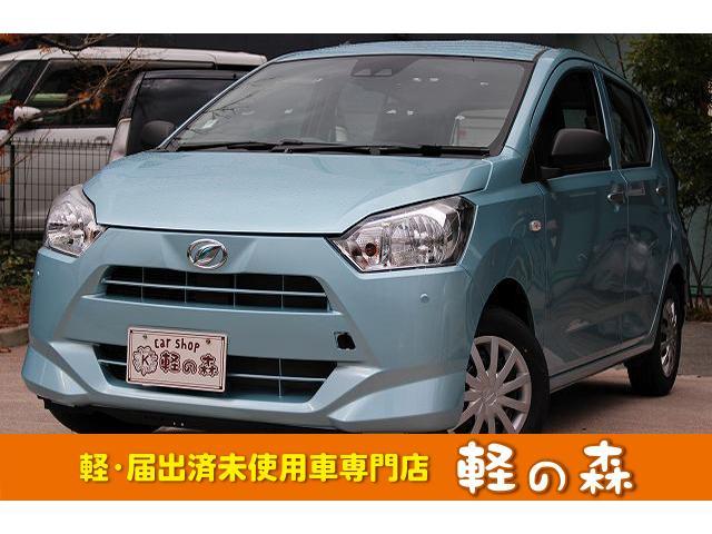 ダイハツ L SAIII 軽自動車 衝突被害軽減B エアコン エアb