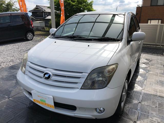 トヨタ 1.5S Lエディション・ナビ・ETC・キーレス・HID