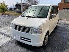 eKワゴンMX ユーザー買取・キーレス・純正オーディオ・電格ミラー・ベンチシート・盗難防止・衝突安全ボディ