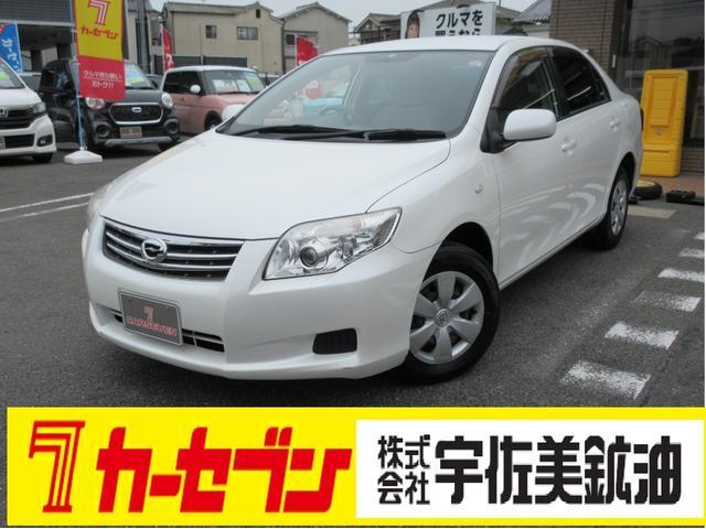 トヨタ X HIDリミテッド 禁煙車 ナビ テレビ