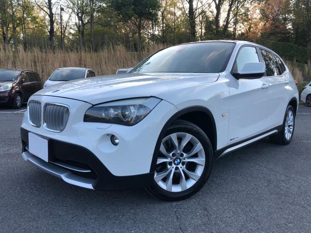 「BMW」「X1」「SUV・クロカン」「奈良県」の中古車