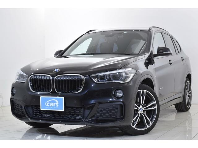 BMW xDrive 18d Mスポーツ 全国対応1年保証 禁煙 アドバンスドセーフティACCコンフォート 黒革シート パワーシート パワーテールゲート ヘッドアップディスプレイ オプション19AW ドライブレコーダー前後