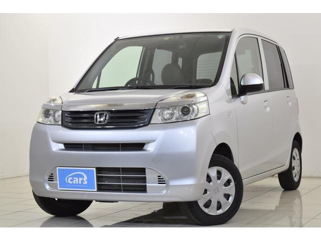 ホンダ C 全国対応1年保証付き 後期型 社外ナビTV ドラレコ ETC ユーザー買取車