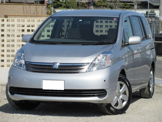 トヨタ 走行5.8万キロ・電動スライドドア・ナビ・ETC・禁煙車