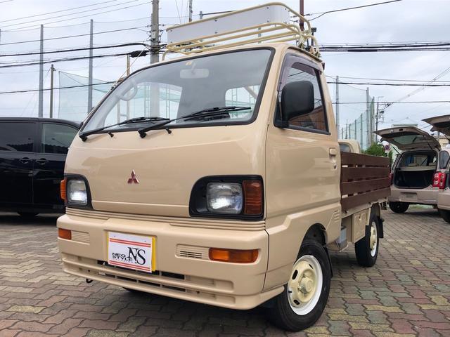 三菱 TD