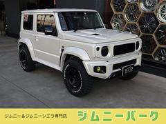 ジムニーシエラJC エクスプロージョンコンプリート 16アルミ 全国納車