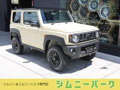 ジムニー XC エクスプロージョンコンプリート DELTAFORCE16アルミ TOYOTIRESオープンカントリー