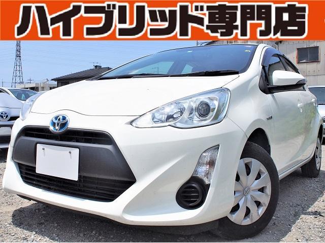 トヨタ L 保証付 修復歴無 HID
