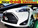 トヨタ シエンタ G クエロ 新車・ステアリングヒーター・シー...