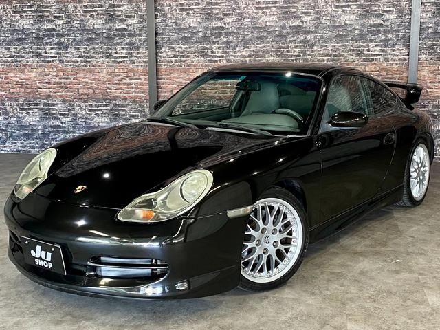 ポルシェ 911 911カレラ ディプトロニックS・GT3ルック・正規ディーラー車・18AW・ナビTV・ETC・キーレス・禁煙・修復無