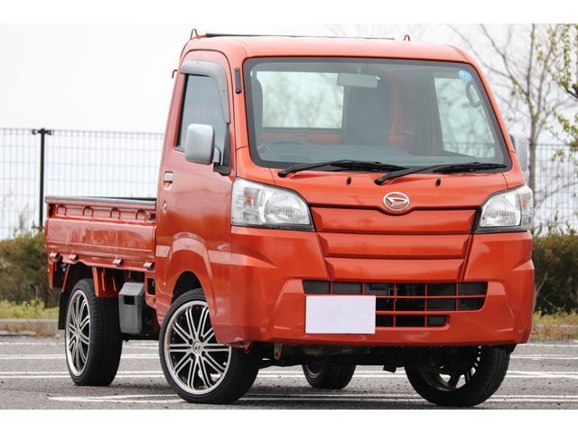 ダイハツ OPカラー AT パワステ エアコン 2WD タイヤ新品