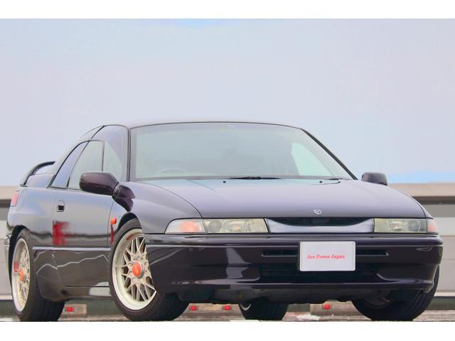 「スバル」「アルシオーネSVX」「クーペ」「滋賀県」の中古車