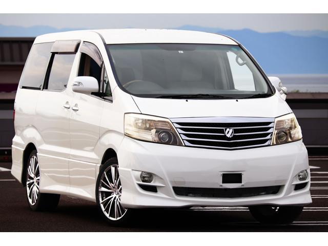 トヨタ 無期限無制限保証付き 両パワスラ 電動リアゲート 車高調