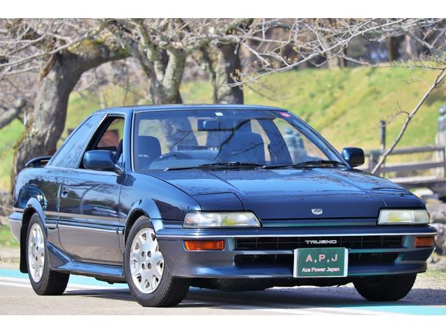「トヨタ」「スプリンタートレノ」「クーペ」「滋賀県」の中古車