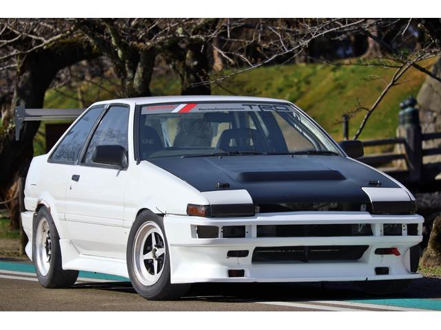 トヨタ GT 無期限無制限保証 ロールバー LSD 即サーキット仕様