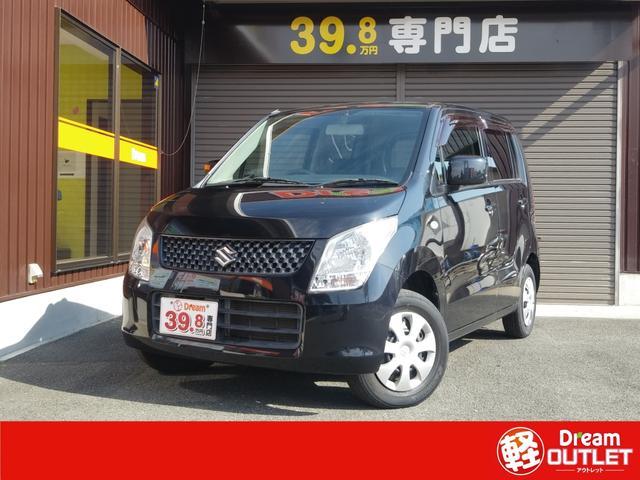 スズキ FX ETC キーレス CD インパネオートマ 軽自動車