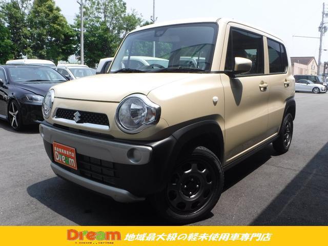 スズキ G 未使用車 レーダーブレーキサポート付き☆ シートヒーター