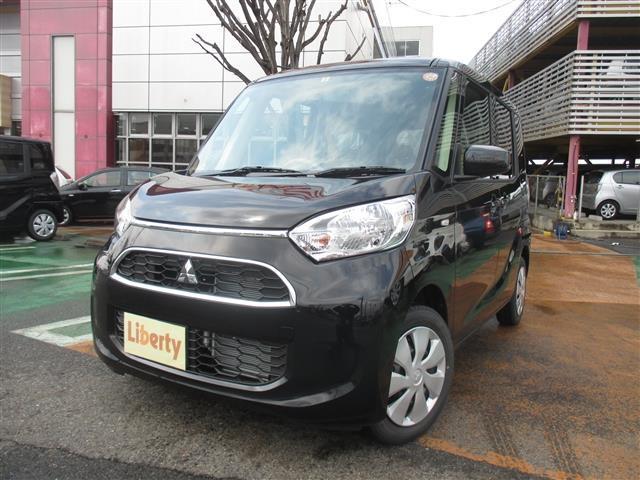 eKスペース(三菱) M 中古車画像