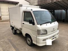 ハイゼットトラック冷蔵冷凍車−20℃〜20℃