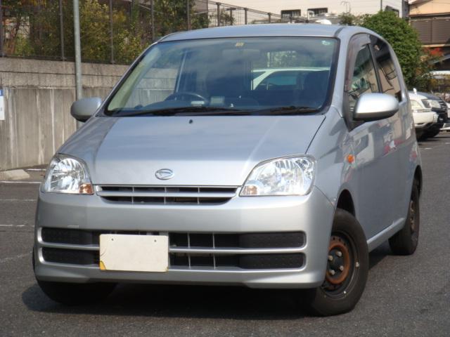 ダイハツ ミラ L 4WD (検30.12)