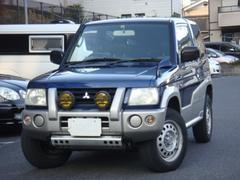 パジェロミニX 4WD タイミングベルト交換済