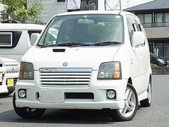 ワゴンRRRリミテッド ターボ 4WD タイミングチェーン