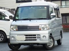 タウンボックスRX ターボ 4WD ハイルーフ タイミングベルト交換済