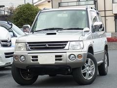 パジェロミニVR 4WD ターボ タイミングベルト交換済