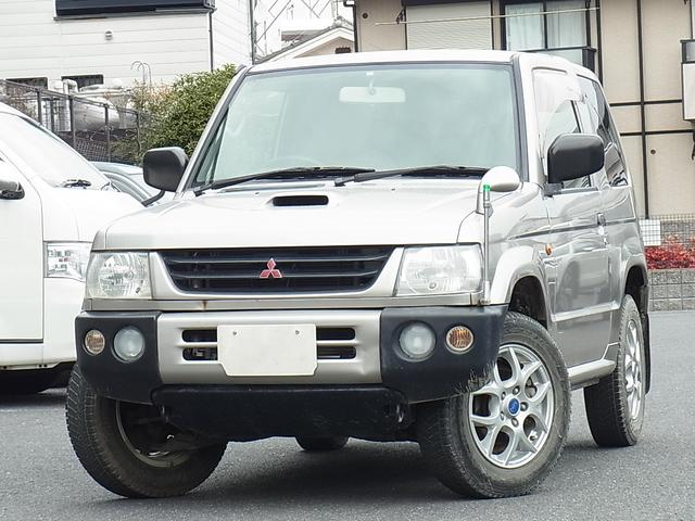 V 4WD ターボ(1枚目)