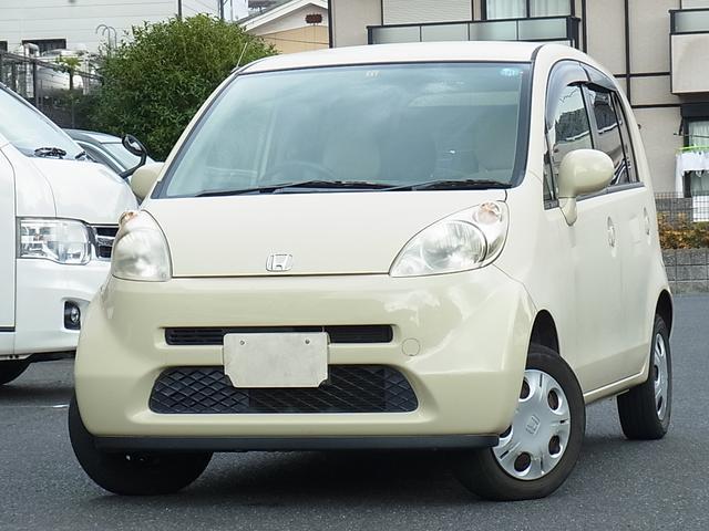 ホンダ F 4WD