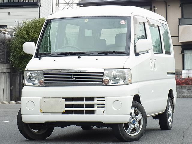三菱 SX ハイルーフ