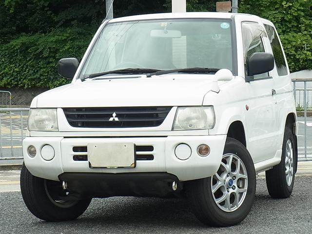 三菱 X 4WD タイミングベルト交換済