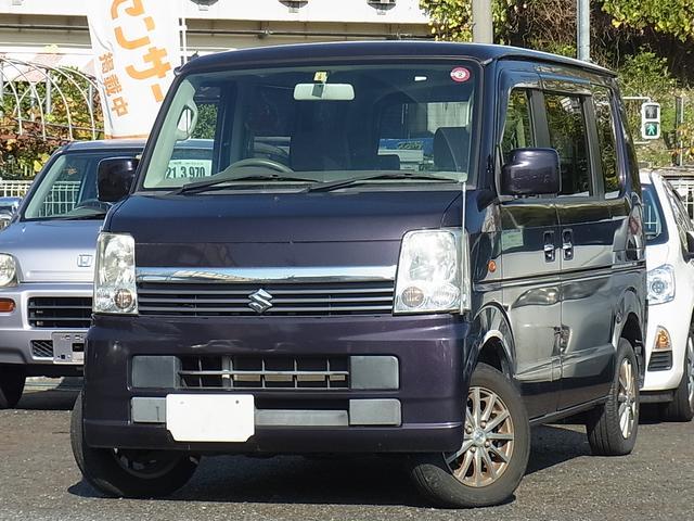 スズキ エブリイワゴン JP タイミングチェーン