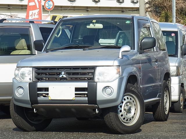 リミテッド 2WD