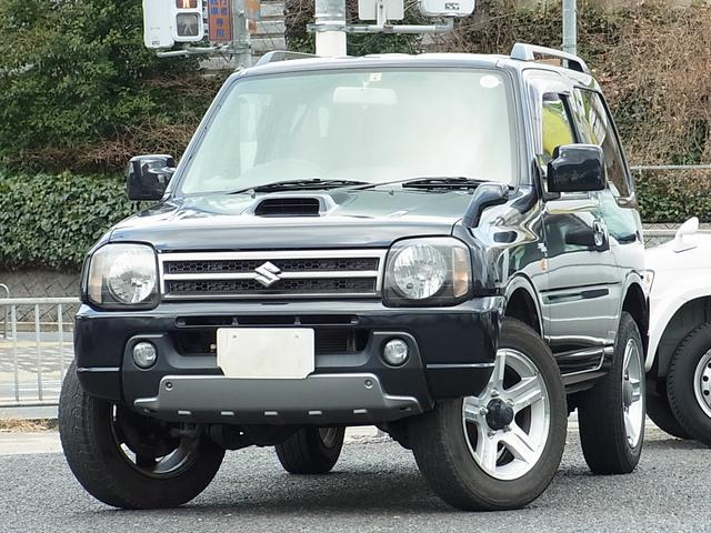 スズキ ワイルドウインド ターボ 4WD 5MT シートヒーター タイミングチェーン