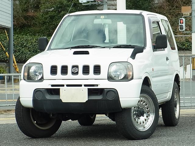 スズキ XC ターボ 4WD タイミングチェーン
